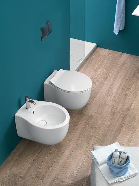 Sanitari per il bagno wc bidet e lavabi delle migliori - Sanitari bagno classici ...