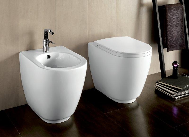 Sanitari per il bagno wc bidet e lavabi delle migliori - Migliori marche ceramiche bagno ...