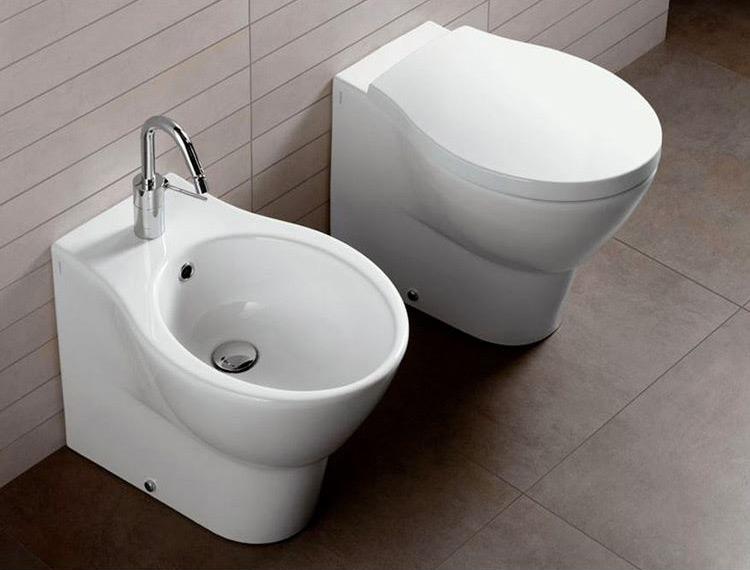Sanitari per il bagno wc bidet e lavabi delle migliori marche