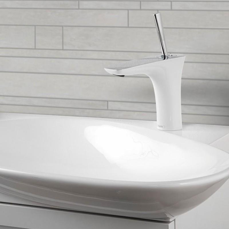 Rubinetteria o miscelatori per il tuo bagno arredobagno - Rubinetti bagno classici ...