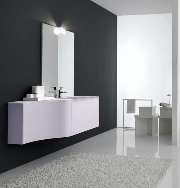 Mobili classici o moderni per l 39 arredamento del tuo bagno - Mobili classici moderni ...