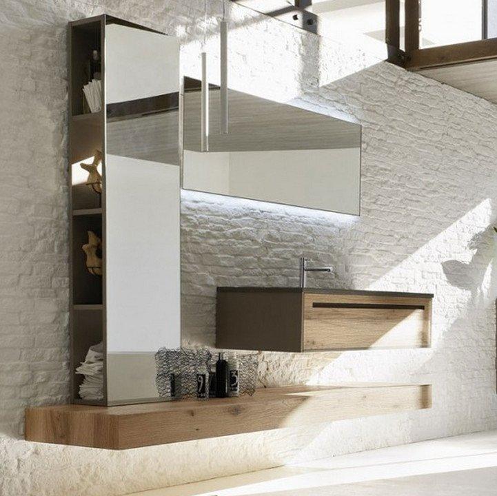 mobili classici o moderni per l'arredamento del tuo bagno ... - Arredo Bagno Villafranca Di Verona