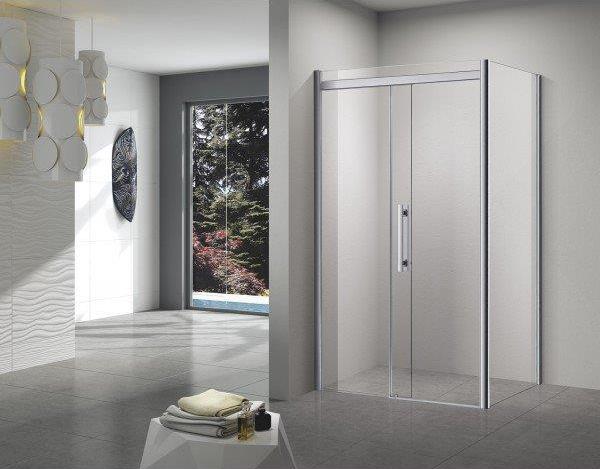 Cabine Doccia Rettangolari : Doccia e vasca insieme bellissimo box doccia rettangolare con